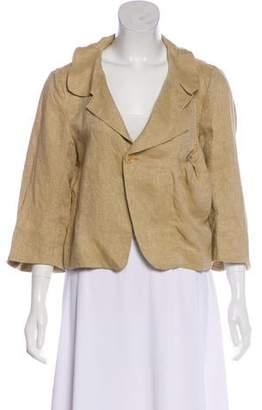 Marni Lightweight Linen Jacket