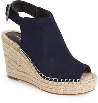 fb9a41cbed90 Kenneth Cole New York Wedge Women s Sandals - ShopStyle