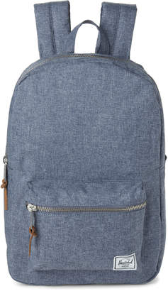Herschel Denim Settlement Mid Backpack