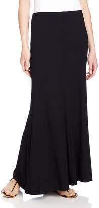 Karen Kane Women's Maxi Flare Skirt