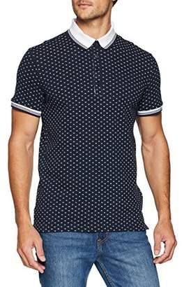 Benetton Men's H/s Polo Shirt,(Manufacturer Size: EL)