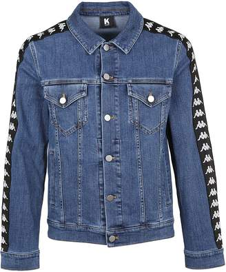 Kappa Denim Jacket