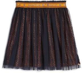 Scotch & Soda Girls' Tulle Skirt - Little Kid, Big Kid