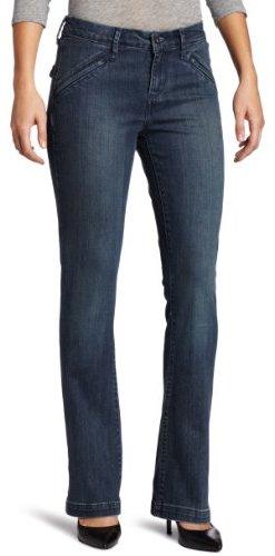 Levi's Women's Demi Curve Clean Seam Skinny Boot Cut Jean
