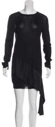Marni Mini Knit Dress