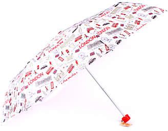 Icons Milly Green London Umbrella