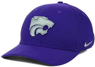 Nike Kansas State Wildcats Classic Swoosh Cap