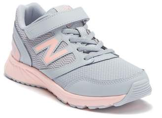 New Balance 455 Running Sneaker (Little Kid)