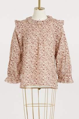 Doen Fleur blouse