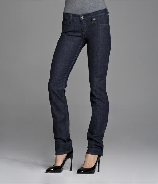 Stella Skinny Leg Jean -  Modern Indigo