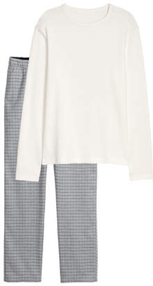 H&M Pajamas - White