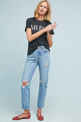 Levis Wedgie Straight Shopstyle