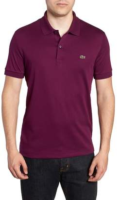 41f5bc40 ... Lacoste Jersey Interlock Regular Fit Polo