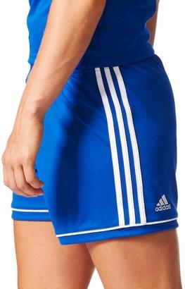 adidas Women's Squadra 17 Soccer Shorts