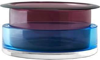 Tradition Tricolore Sh3 Glass Vase