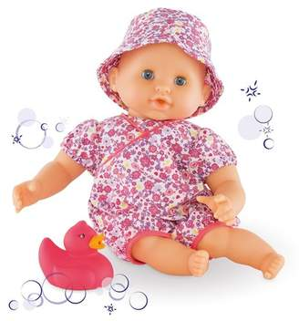 Corolle Floral Bath Time Doll