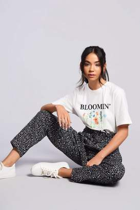 Glamorous **Ditsy Floral Print Trousers