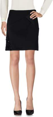 DKNY Knee length skirts - Item 35293955UI