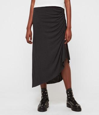 AllSaints Walla Skirt