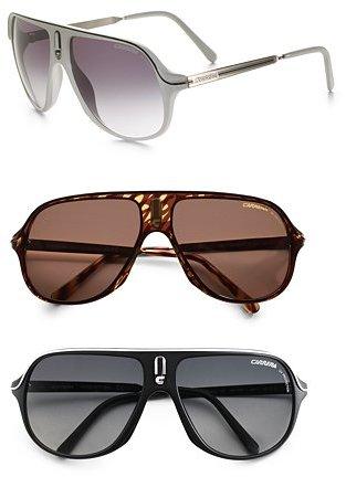 Carrera Safari Aviator Sunglasses