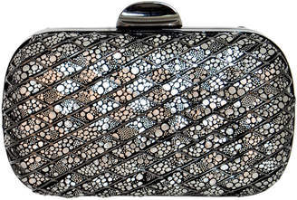 Inge Christopher Keira Leather Clutch