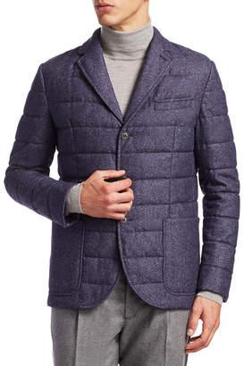 Saks Fifth Avenue Wool Sport Coat