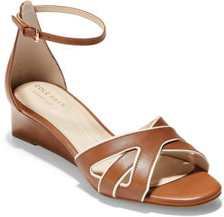 4a83b60b404 Cole Haan Brown Women's Sandals - ShopStyle