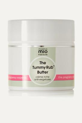 Mama Mio Mio Skincare The Tummy Rub Butter, 120g - Colorless
