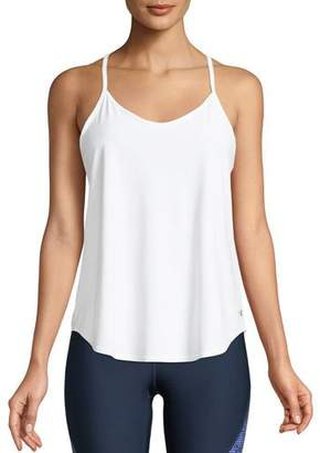 Under Armour Free Cut Keyhole Scoop-Neck Tank