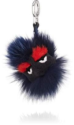Fendi Women's Fur Bag Charm
