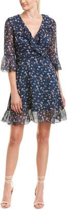 Lucy Paris Anna A-Line Dress