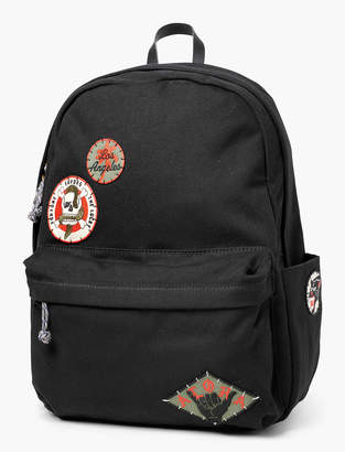 Lucky Brand PATCH MEN'S BACKPACK