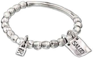 Uno de 50 Saludable bracelet PUL1209MTL0000M