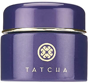 TATCHA Indigo Soothing Triple Recovery Cream $135 thestylecure.com