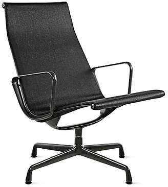 At Design Within Reach · Design Within Reach Herman Miller Outdoor Eames  Aluminum Group Lounge Chair, Graphite/graphite At