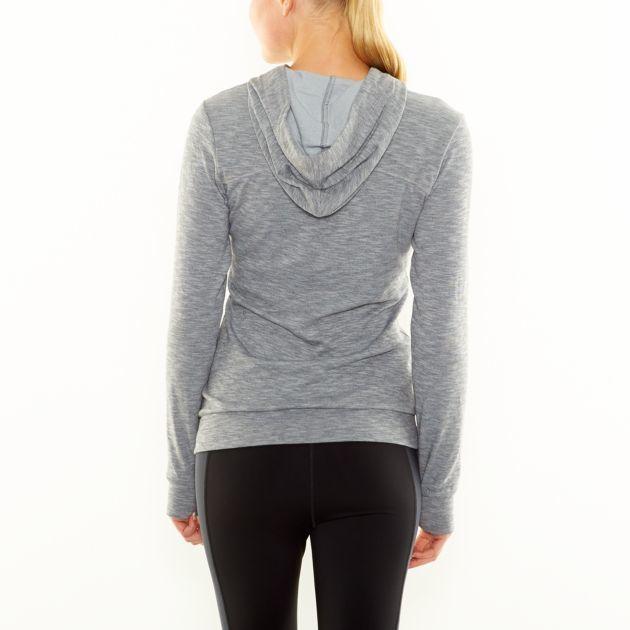 Sexy Sweat Half Zip 9