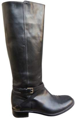 Fratelli Rossetti Leather riding boots