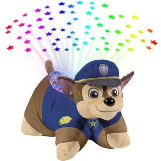Nickelodeon Pillow Pets Paw Patrol Chase Sleeptime Lites - Chase Plush Night Light