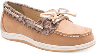 Sperry Firefish Boat Shoes, Little Girls & Big Girls