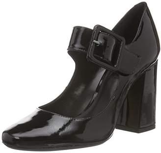 Bronx Women's Aleza Pumps Black Size: 5