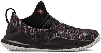 c8848f153f2a32 Under Armour Pre-School UA Curry 5 Basketball Shoes