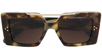 Cutler & Gross ltd edition square framed sunglasses