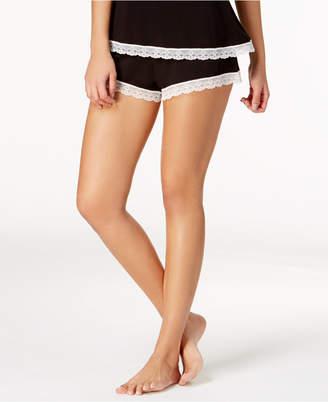 305d10c8b41d0 Cosabella Majestic Lace Trim Boxer Shorts MAJES0841