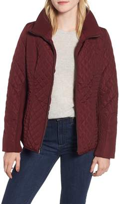 Gallery Quilted Jacket