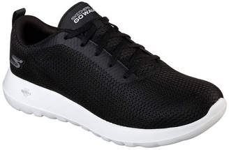 a5430a03abc0b Skechers Go Walk Max Mens Walking Shoes Lace-up Extra Wide Width