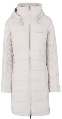 Columbia Synthetic Down Jacket
