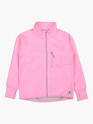 5595429fb Boys Waterproof Fleece Jacket - ShopStyle UK