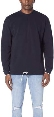 Zanerobe Box Long Sleeve Sweatshirt