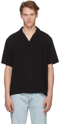 Rag & Bone Black Avery Shirt