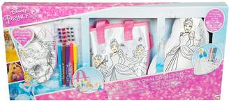 Your Own Disney Princess Disney Princess 3 pack colour set